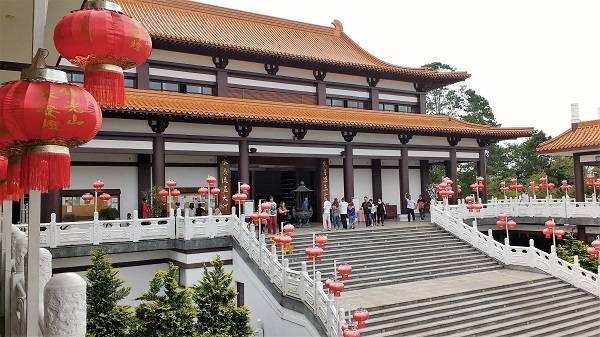 o-templo